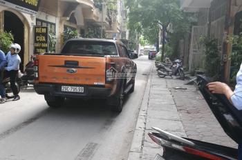 Cho thuê nhà riêng đường Nguyễn Xiển DT 55m2 x 5 tầng, MT 4m ngõ ô tô đỗ cửa 15 triệu/ tháng