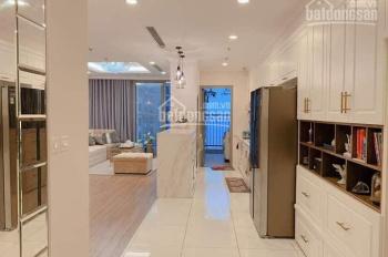 Hàng siêu hiếm, căn vip 3 phòng ngủ căn góc 120m2, view quảng trường trung tâm Park Hill