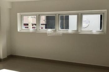 Cho thuê giá rẻ mùa Covid nhà MT Bà Hạt 4x20m, 4 tầng, 7 phòng ngủ