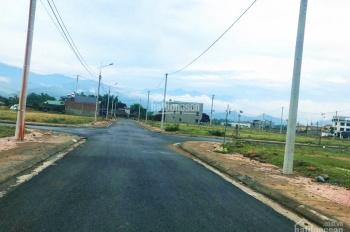 Cần bán đất nền khu trung tâm Đại lộ Hoa Anh Đào - Sổ đỏ đất thổ cư - Nghĩa Lộ - Yên Bái