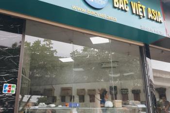 Cho thuê nhà mặt phố Nguyễn Xiển, DT 60m2, MT 5m thông kinh doanh sầm uất - 15 triệu/tháng