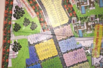 bán lô đất dự án oc land 7,đường cây thông ngoài giá rẽ xây nhà và đầu tư