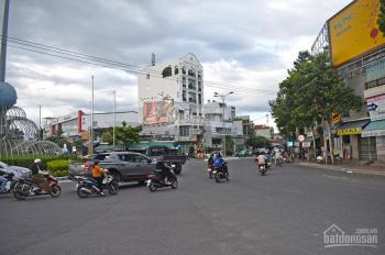 Bán nhà mặt tiền góc đường Lê Hồng Phong và Nguyễn Đức Cảnh, DT 74.5m2 giá 7 tỷ. LH 0911136677