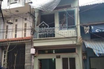 Chú Duy li dị vợ bán gấp nhà nát HXH Lạc Long Quân, Q.11 DT 65m2/TT 1.1 tỷ SHR gọi Minh 0703928734
