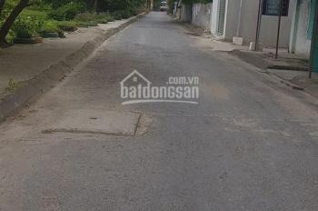Bán 80m2 ngang 5,5m đất chung cư tổ 8, thị trấn An Dương