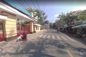 MT trống suốt, vỉa hè rộng gần trường học Dương Đình Nghệ cần cho thuê gấp. 1T, 1L chỉ 20tr/th