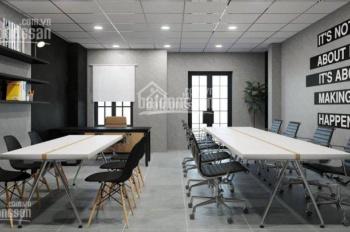 Cho thuê nguyên tầng Cityland Phan Văn Trị, Gò Vấp giá rẻ 10tr/tháng, LH: 0989299441