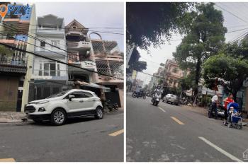 Bán nhà mặt tiền Giải Phóng, Phường 4, Tân Bình, cách sân bay 5p