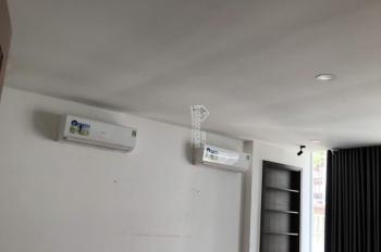 Cho thuê nhà MT Lê Trung Nghĩa, P12, Tân Bình - nhà có nội thất