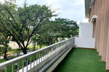 Bán căn hộ Garden Plaza 1, Tôn Dật Tiên, PMH, Q7. DT: 168m2 giá 9 tỷ