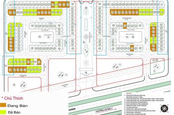 Bán đất khu đô thị mới tại phường Nam Ngạn - đẳng cấp như Vinhomes