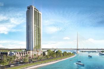 Căn hộ nghỉ dưỡng sát bờ biển cuối cùng tại Hạ Long - Green Diamond Hạ Long- Giá rẻ nhất thị trường