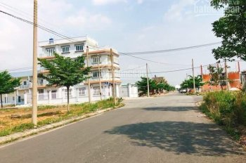 Bán đất MT đường Ba Tơ, Phường 7, Quận 8, sổ riêng. Giá TT: 1,9 tỷ, LH 0365213428
