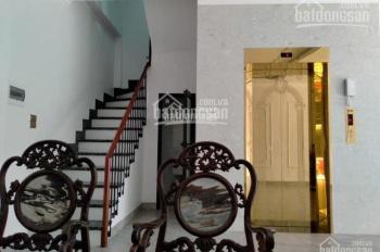 Bán nhà phân lô Nguyễn Chí Thanh, 70m2 7 tầng thang máy 15 tỷ - LH: 0968250555