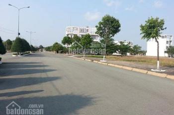 Chính chủ bán đất MT đường KDC Hương Lộ 5, An Lạc, Bình Tân. Giá 1tỷ8/nền sổ riêng bao sang tên
