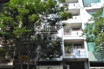 Cho thuê MT Đồng Nai, Q.10 ngang 7,5m, 6 tầng. Giá 75tr/tháng