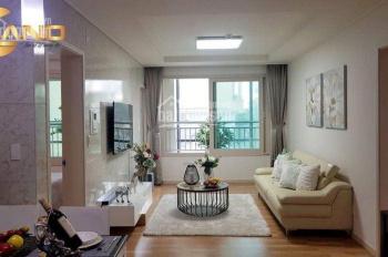 Chiết khấu lên đến 13,4% căn 3PN 95m2, full nội thất tại chung cư quốc tế Booyoung HĐ 0979271093
