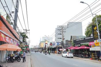 Cho thuê nhà MT đường Cộng Hòa, Tân Bình, DT 7x26=150m2, giá thuê: 333.915đ/m2