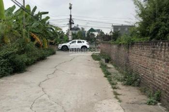 Bán đất tại Vân Tra, An Đồng, An Dương. LH: 0794666222