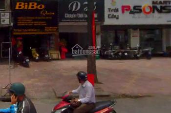 Mặt bằng mặt tiền đường Nguyễn Thái Học - Quận 1