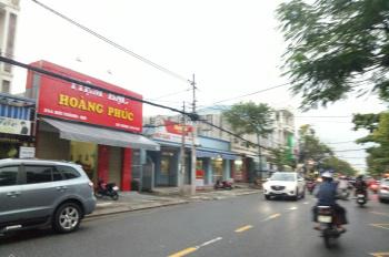 Cho thuê nhà mặt tiền Ông Ích Khiêm, TTTP Đà Nẵng