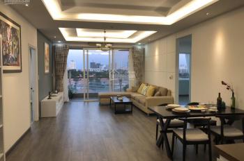 Bán căn hộ cao cấp Mỹ Phát Phú Mỹ Hưng Quận 7, DT 138m2 giá 5.2 tỷ, LH 0916427678