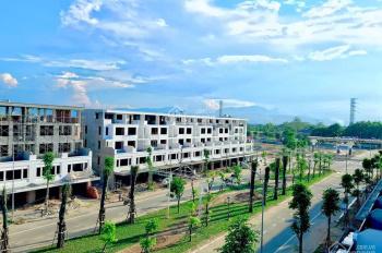 Bán đất KĐT Phú Mỹ ngay TTTP Quảng Ngãi, DT 125m2, sổ hồng riêng từng nền. LH 0945676676