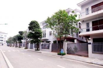 Bán biệt thự, liền kề, Hoàng Quốc Việt, Nghĩa Đô, Cầu Giấy. DT 92m2 x 4T, giá 15,2 tỷ