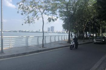 Bán đất mặt ngõ ô tô tại Trích Sài, Võng Thị, Tây Hồ. DT 96m2, MT 6m, ô tô 7 chỗ vào, giá 13,4 tỷ