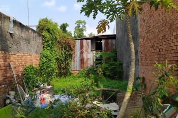 Đất SHR 55m2 giá 950 triệu Hà Duy Phiên, Ấp 1, Bình Mỹ, Củ Chi