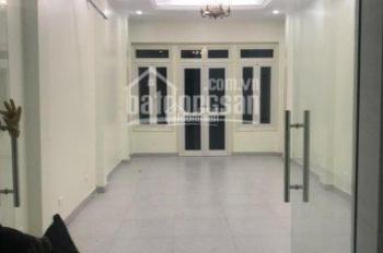 Nhà đẹp sàn thông Giang Văn Minh 55m2 x 6T MT4m có thang máy đủ điều hòa giá 35 tr/th LH 0968063506