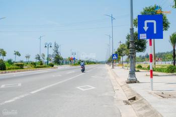Bán đất biển Quảng Ngãi, dự án độc nhất vô nhị có vị trí đường Hoàng Sa 36m giá đầu tư GĐ1 chỉ 17tr