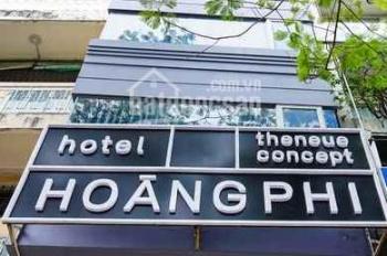Nhà gần góc Nguyễn Đình Chiểu - Cao Thắng Q. 3, 64.2m2 bán 23 tỷ có HĐT 80 tr/th, LH: 0931175586