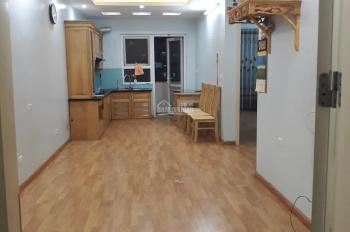 Cho thuê gấp - căn 2 ngủ 67m2 HH1 Linh Đàm, tầng trung, nội thất như hình. Giá 6 tr/tháng