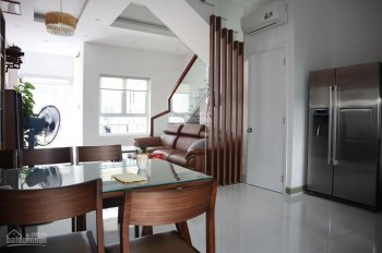 Biệt thự Valencia 1 trệt, 2 lầu, đầy đủ nội thất, 5 tỷ, vay ngân hàng 70%, LH 0917086025