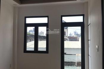 Bán nhà mới 100% đã hoàn công: 3,5*12m, Nguyễn Duy Cung, P12, quận Gò Vấp, giá 3 tỷ xxx
