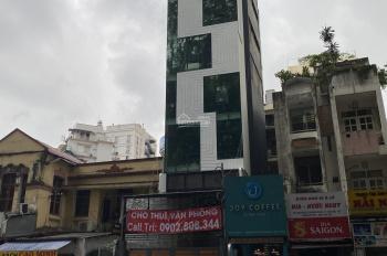 Chính chủ cho thuê, 34 Nguyễn Thị Minh Khai, Đa Kao Q1 5x20m, DTSD 700m2, thang máy