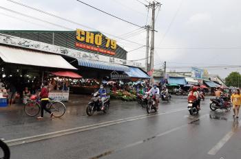 Bán 2Lô Liền Kề DC73 Đường NA12 KDC Vsip1 Bình Hòa Thuận AN
