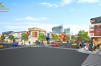 Crystal Central - Dự án mới liền kề trường học, TTHC, chợ, KCN 3300 Hec. Giá chỉ từ 8,2 tr/m2