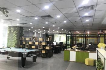 Cho thuê tòa nhà giá cực hấp dẫn tại CTM, 139 Cầu Giấy, diện tích linh hoạt