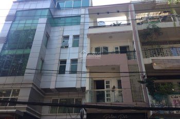 Chính chủ bán nhanh nhà HXH Út Tịch, 4.2x14m vuông vức giá 7.2 tỷ