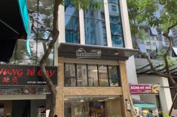 Tôi cần cho thuê gấp tòa nhà mặt phố Ngụy Như Kon Tum, 70m2 * 8 tầng, 70tr/tháng. LH: 0985030081