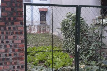 Bán đất xóm 3 thôn Đồng Nhân, DT 61m2, ô tô đỗ cửa, LH 0989149819