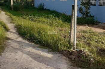 Đất mặt tiền huyện Chợ Gạo - Tiền Giang