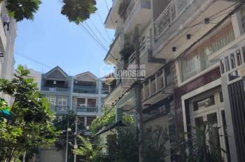 Nhà hẻm xe hơi trải nhựa 7m Hoàng Văn Thụ, Q. Tân Bình. DT: 6x12m, 3 lầu mới ở liền, giá 8.2 tỷ