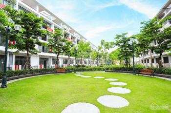 Chỉ từ 2,7 tỷ sở hữu shophouse 2 mặt tiền trung tâm quận Long Biên