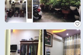Bán nhà nguyên căn, đường Phùng Hưng, TP Nha Trang, Khánh Hòa 3,2 tỷ