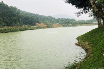 Bán siêu biệt thự nằm trong khu nghỉ dưỡng cao cấp Sunset Resort tại Lương Sơn, Hòa Bình