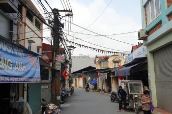Bán gấp nhà 3 tầng TDP Kiên Thành, Trâu Quỳ, Gia Lâm, Hà Nội