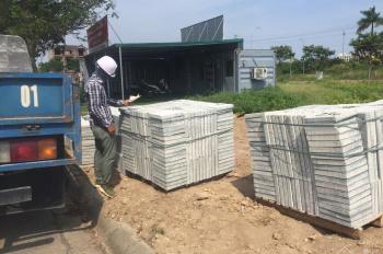 Bán mảnh đất Anh Dũng, Dương Kinh, hướng Đông Nam, đường 12m, ô tô vào tận đất. Giá chỉ 1,2 tỷ